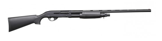 Pallas TwinTec Hunting, Semi-Auto-Pump
